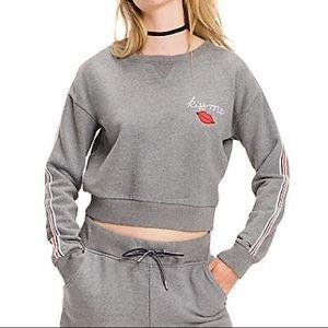 TOMMY HILFIGER Kiss Me Sweater